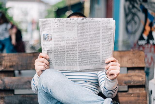 Ulkomaan uutiset kiinnostavat monia